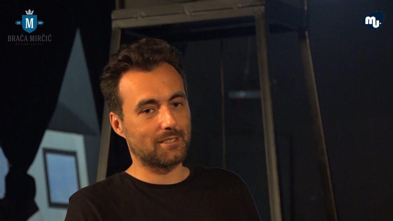 Reditej Ivan Ikić dobitnik najvišeg opštinskog javnog priznanja