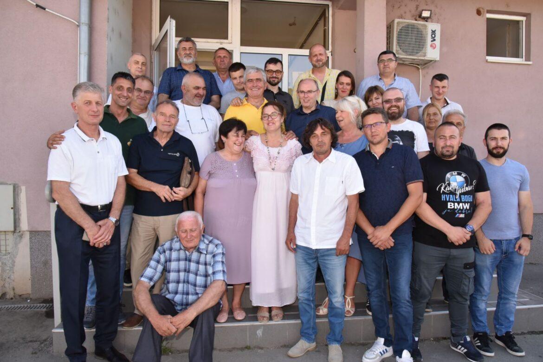 JKP Pijace Mladenovac obeležile dve decenije postojanja